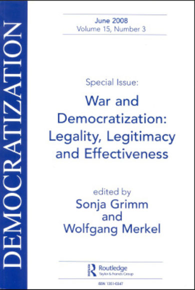 Cover War and Democratization