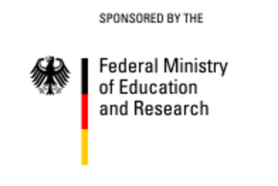 Logo of the German Federal Ministry of Education and Research