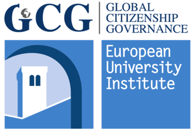 GCG and EUI Logo