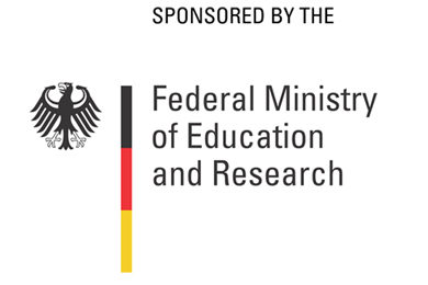 Logo Federal Ministry of Education and Research