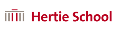Logo Hertie School of Economics