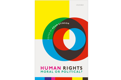 Cover Human Rights: Moral or Political?
