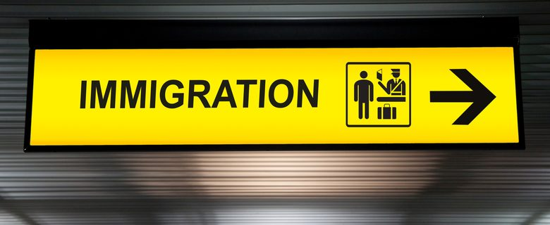 Immigration table